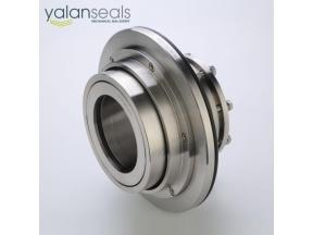 ZHJ Mechanical Seals for Paper-making Equipment, Alumina Plants, Flue Gas Desulphurization, Deashing