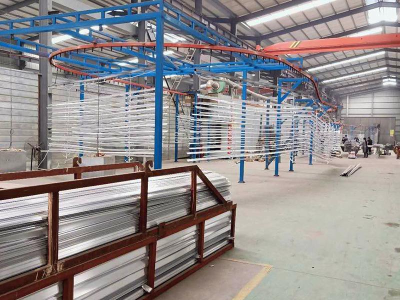 Renqiu Zhongsheng Metal Products Co., Ltd