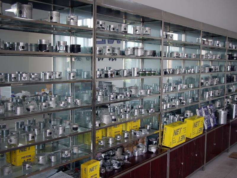 Xingtai Naierte Piston Co.,ltd.