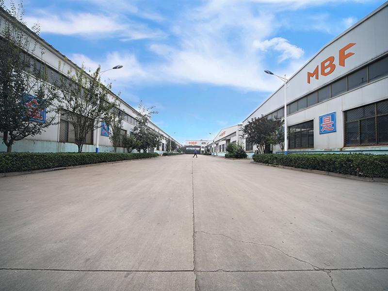 Hebei Bowei Bearing Co.,ltd