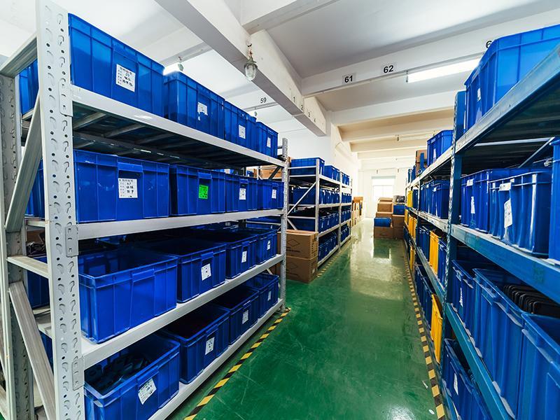 Shenzhen Yilifeng Plastic & Electronic Co.,ltd