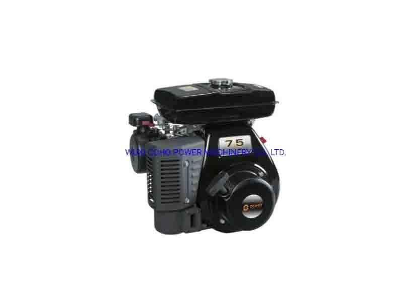 7.5HP Gasoline Engine with Recoil Start