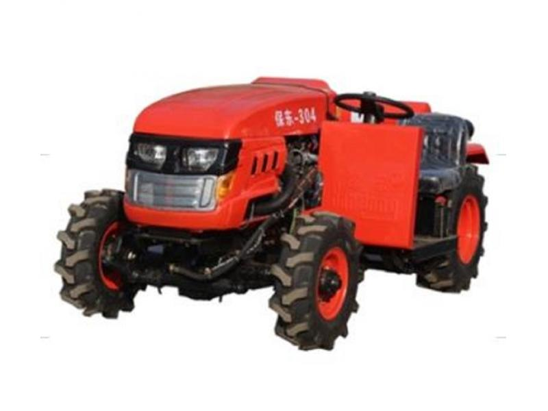 304 Hot Selling Good Quality Laidong Micro Tractor