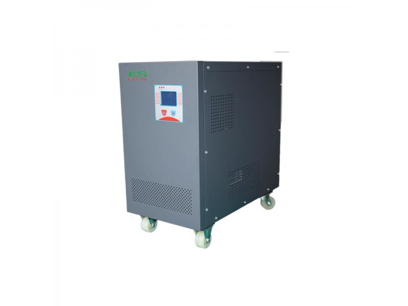 ESD Series 2KVA-6KVA Online Single Phase UPS