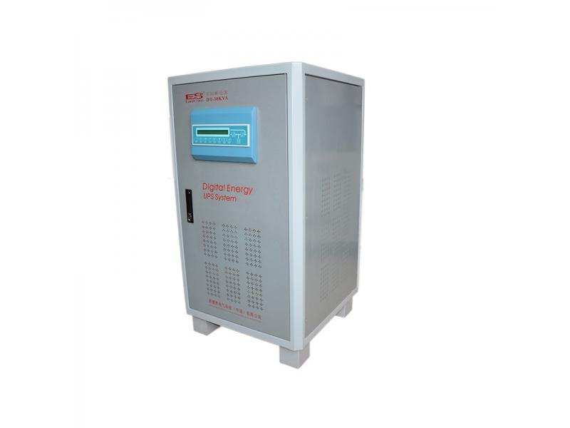 ESD Series 30KVA-40KVA Online 3 Phase in Single Phase Out UPS