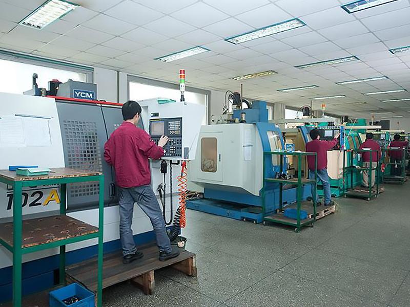 Injection Precision Rubber (suzhou) Co.,ltd