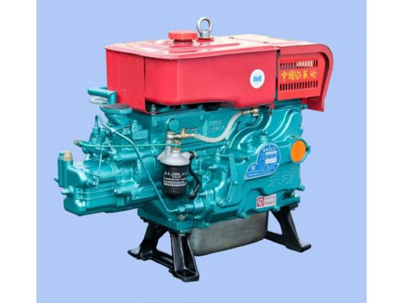 Laidong Single-Cylinder Diesel Engine (16HP-34HP) (KM138)