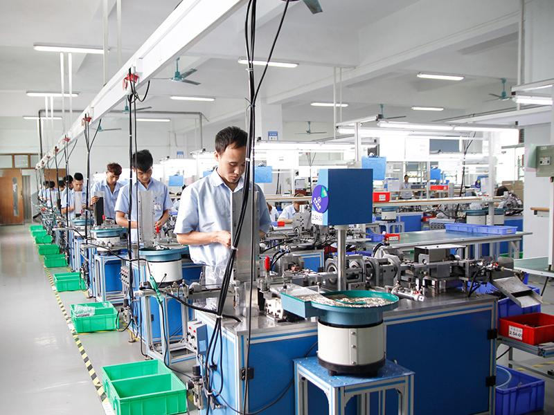 Dongguan Lianda Precision Products Co., Ltd
