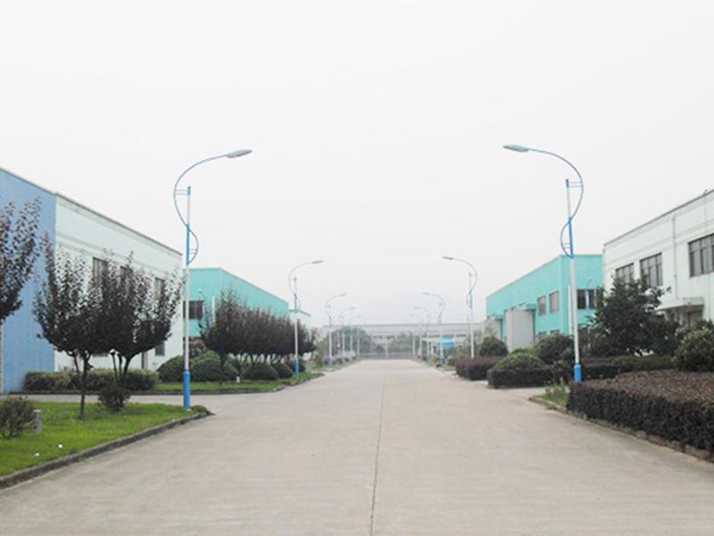 Zhejiang Tianhe Environmental Technology Co.,ltd.