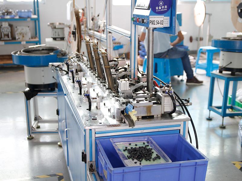 Dongguan Lianda Precision Products Co., Ltd