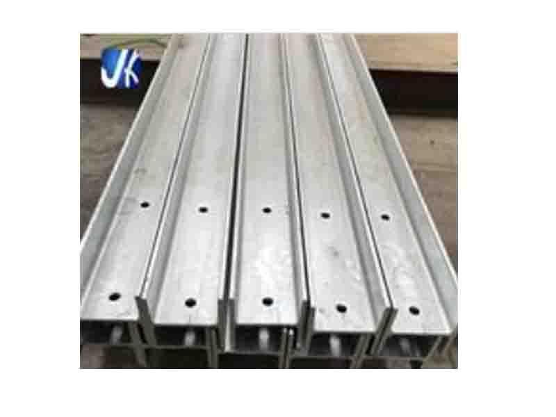 Universal Beam Universal Column Hot Dipped Galvanized Steel H Beam