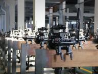 Zhejiang Cang Long Power Machinery Co., Ltd.