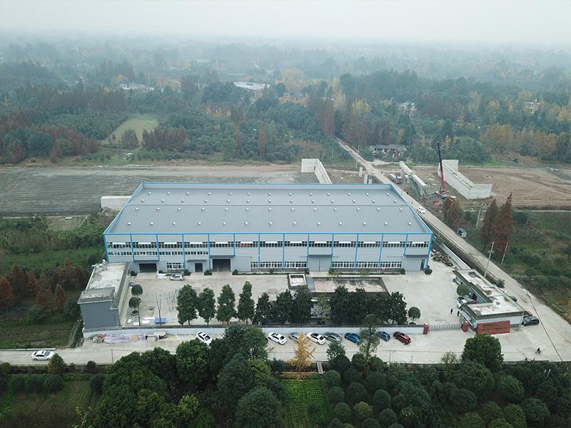 Sichuan Xinyaju Modular House Co., Ltd