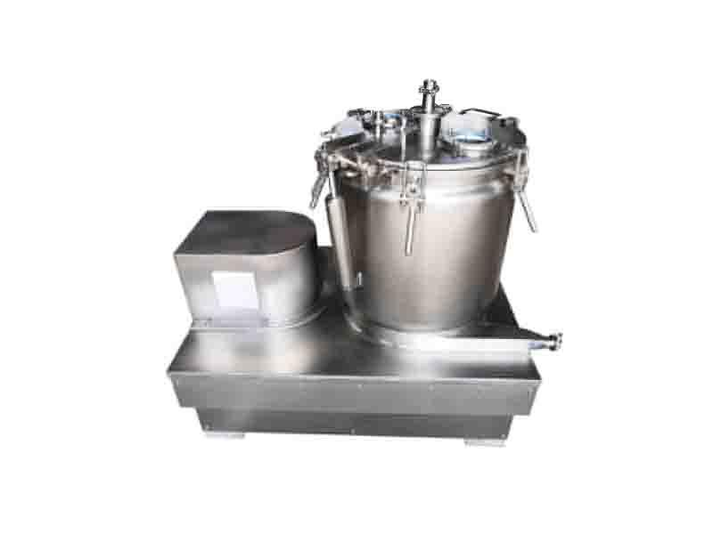 BB CBD Oil Extraction Centrifuge