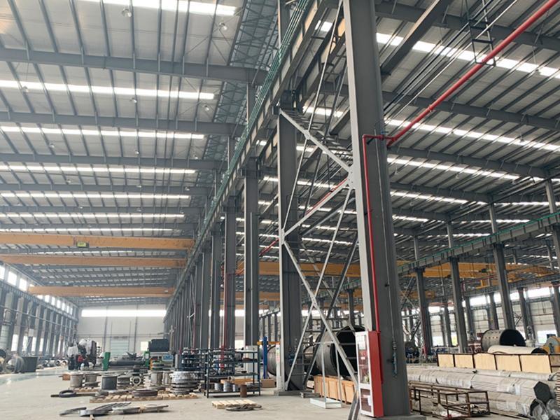 Jiangsu Hanpu Mechanical Technology Co., Ltd.