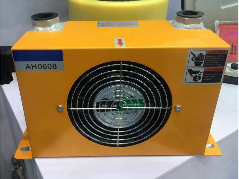 AH0608 AH1012 Oil Cooler
