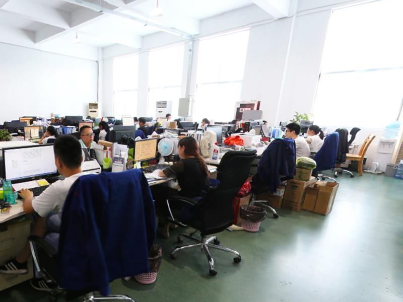 Nantong Jon Ergonomic Office Co.,ltd