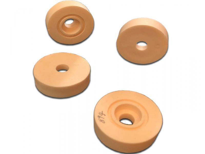 Aluminum Oxide Ceramic Machine Lining Parts