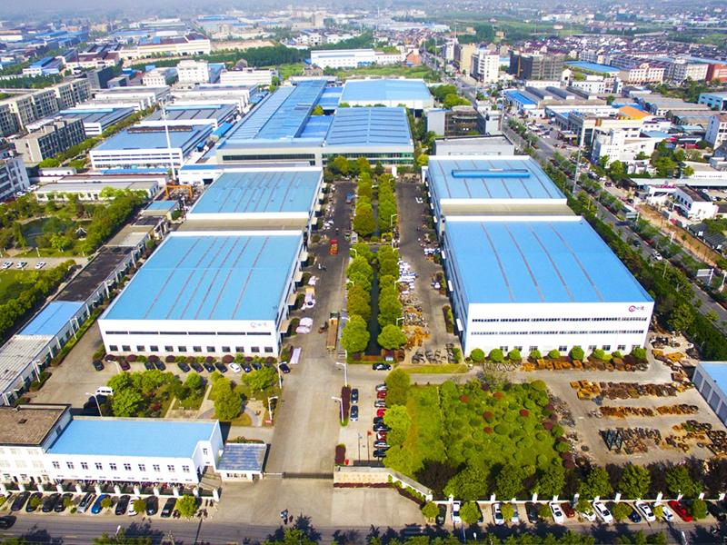 Jiangsu Hanpu Mechanical Technology Co., Ltd.