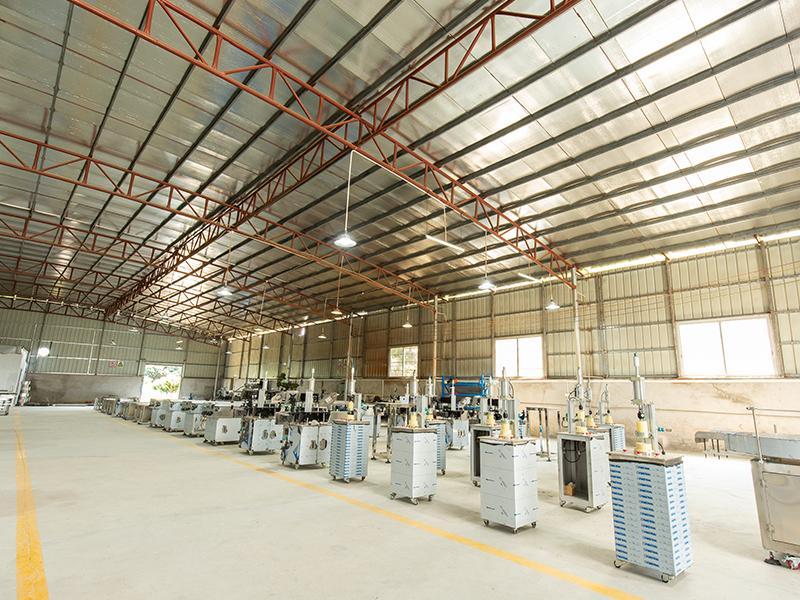 Guangzhou Full Harvest Industries Co., Ltd