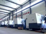 Enric (bengbu) Compressor Co., Ltd.