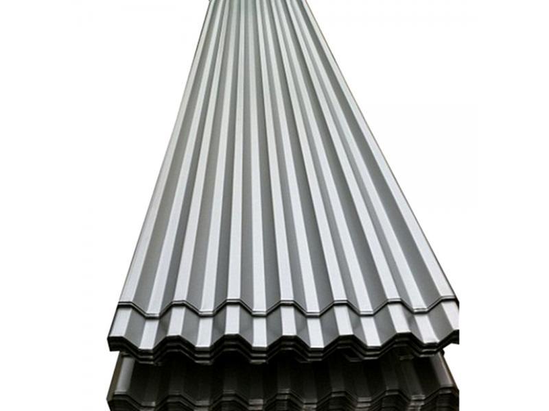 High Quality Corrugated Gi Galvanized Steel Sheet, Roof Tile Sheet Metal Price