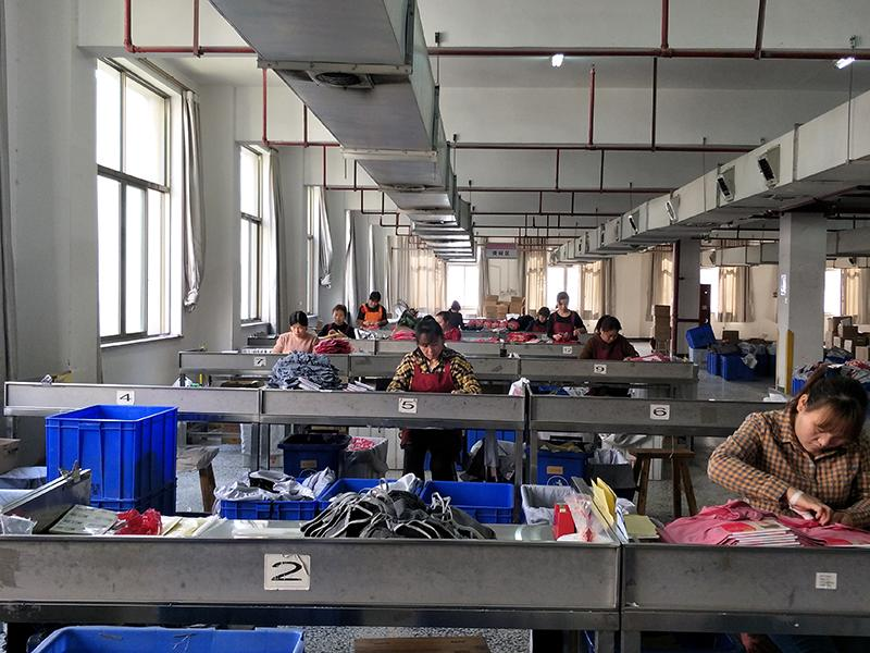 Zhejiang Ai Ai Knitting Clothing Co., Ltd