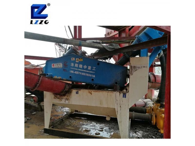 High Quality Mining Machinery Fine Sand Recycling Plant