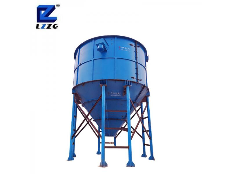 Mining Sludge Tailing Deep Cone Thickener for Ore Concentrate