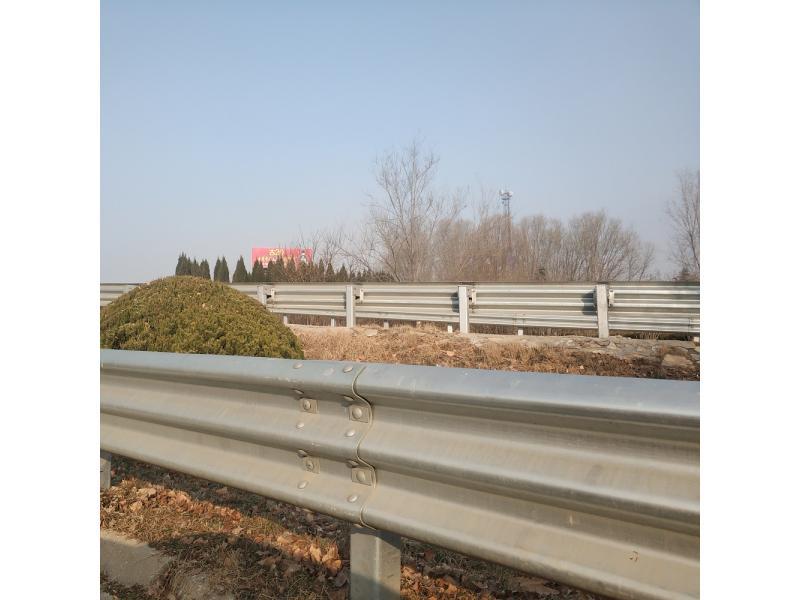 MASH AASHTO M180 TL4 Galvanized Highway Guardrail Traffic Road Crash Barrier Beams