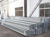 Yili Steel Structure & Engineering Co.,ltd