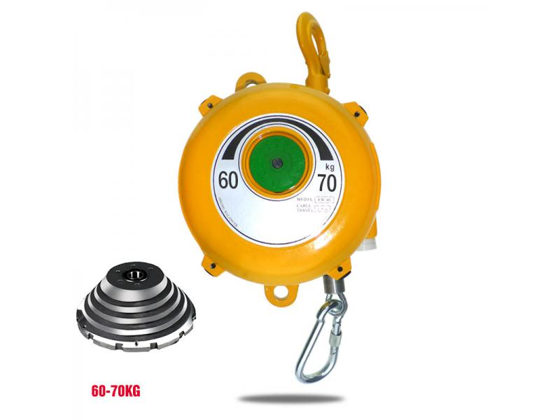 HOT SALE Spring Balancer Hand Tool Lifting Equipment 100-120KG