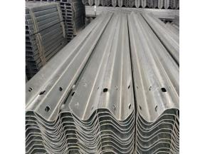 Highway Guard Rail Factory Price Supplier