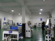 Suzhou Chanxan Laser Technology Co., Ltd.