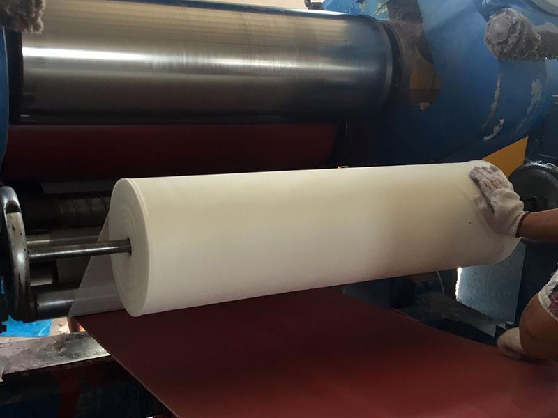 Hebei Kinglin Plastic& Rubber Tech Co., Ltd.