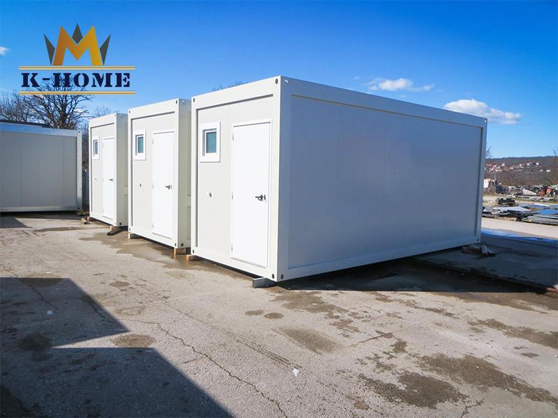 Portable Sanitary Container Toilet Bathroom