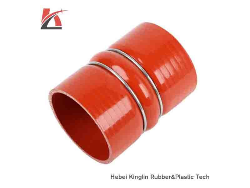 Wholesale Renault 5010228308 Truck Hump Silicone Hose