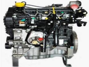 Diesel Engine for Automobile Truck Vehicle (K10)