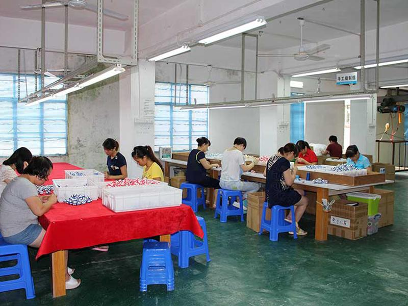 Shenzhen Huayi Liansheng Toys Co.,ltd