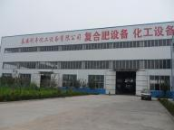 Taian Lifeng Chemical Equipment Co.,ltd