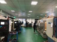 Kunshan Baichuan Precision Parts Co., Ltd