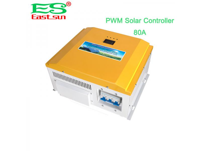 384V Charge Controller 80A