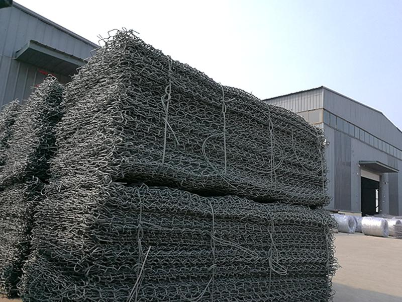 Hebei Nova Metal Wire Mesh Products Co., Ltd