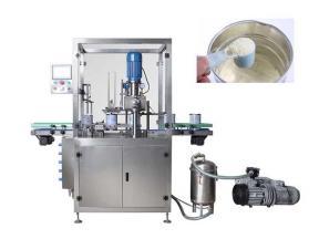 Nitrogen Can Sealing Machine