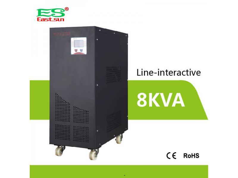 ESH Series 8KVA Line Interactive UPS