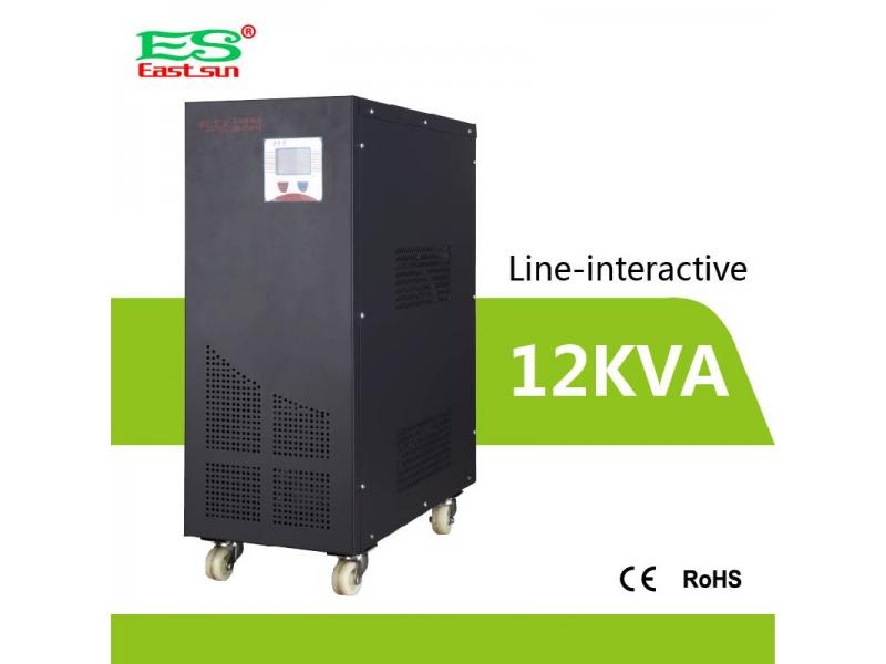 ESH Series 12KVA Line Interactive UPS