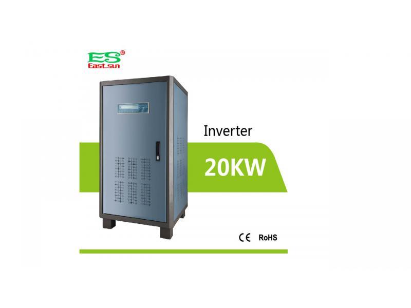 3 Phase 20KW Off-grid Inverter