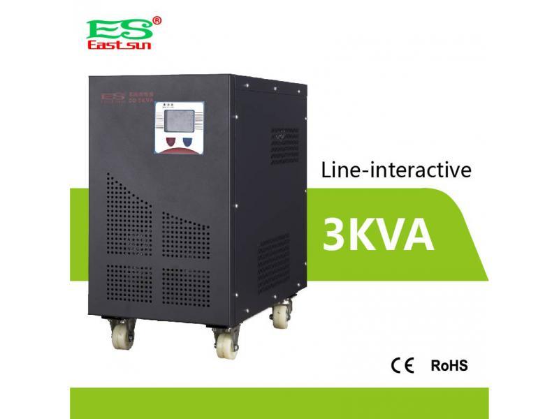 ESH Series  3KVA Line Interactive UPS