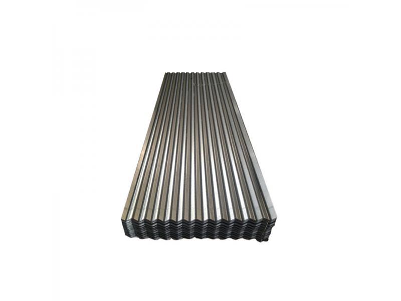 Zinc Steel Sheet Galvalume Wholesale Corrugated Metal Roofing Sheet