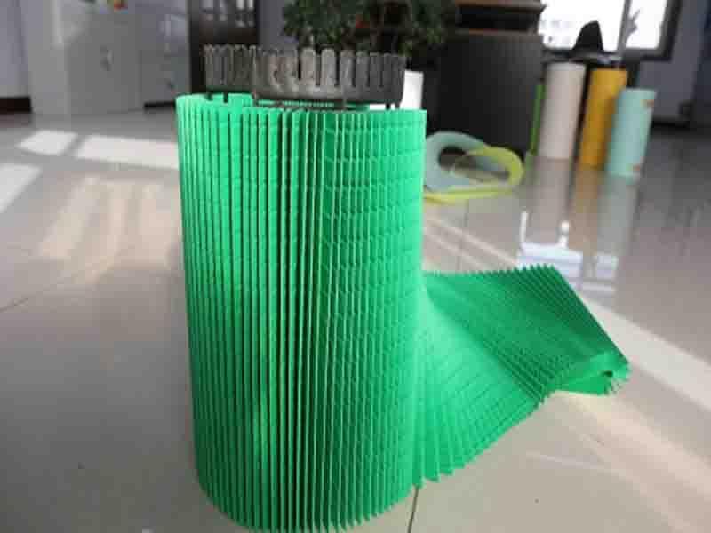 Flame Retardant Air Filter Paper